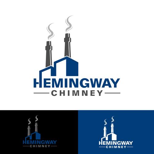 HEMINGWAY CHIMNEY