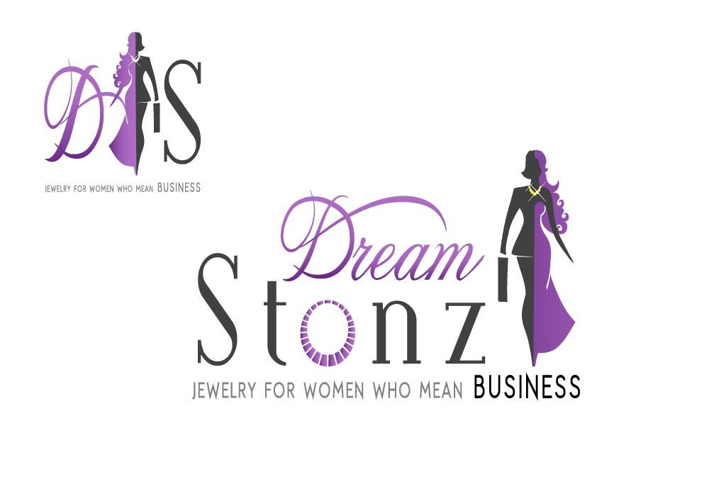 DreamStonz needs a new logo