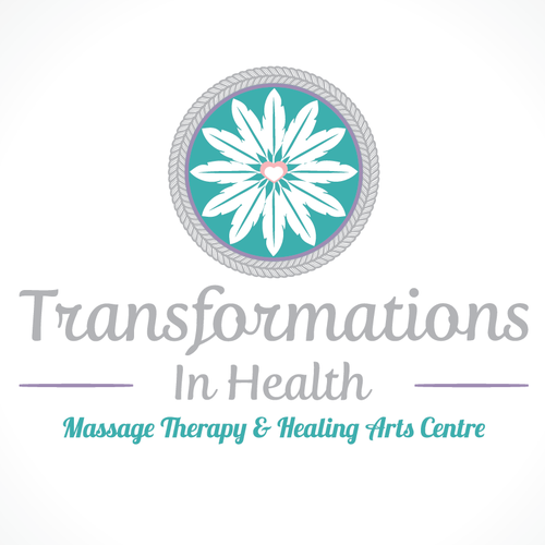 Logo for healing arts centre