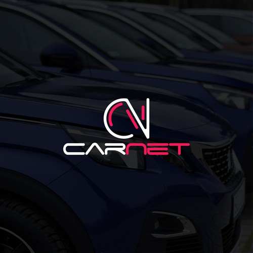 Simple Logo concept for CARNET