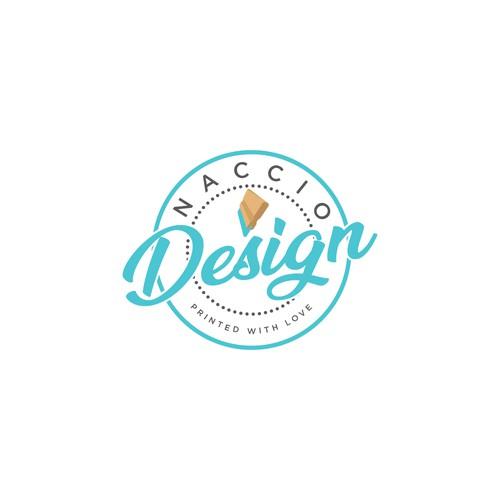 Logo design for passionate startup