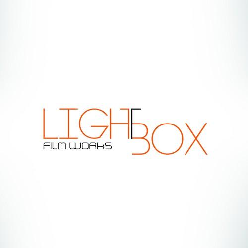 logo for LightBox Film Works