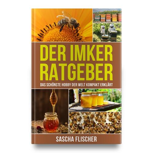 Honey Farming Book Cover