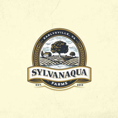 SYLVANAQUA FARMS