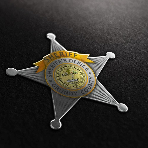 Sheriff's Office Groundy County