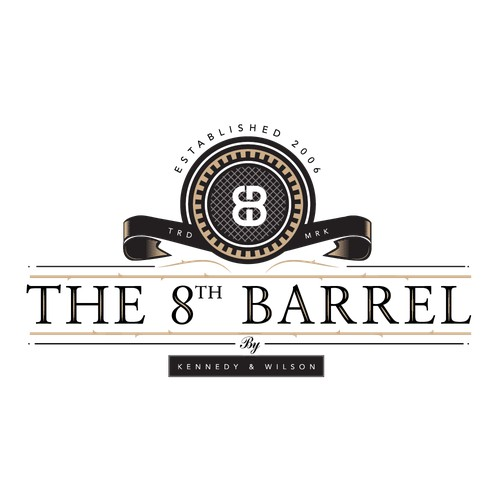 Wine 'The 8th Barrel