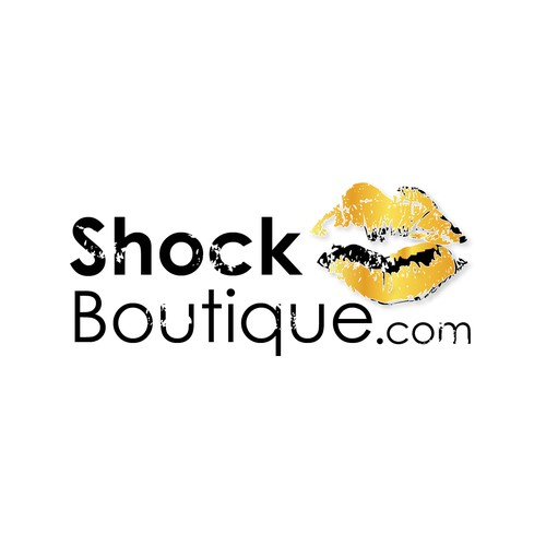 ShockBoutique.com New logo wanted