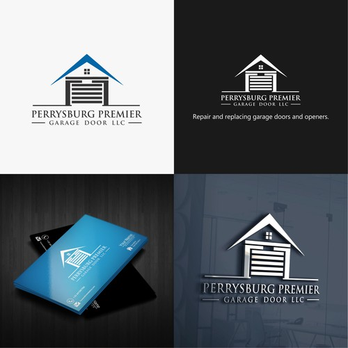 Perrysburg Premier Garage Door LLC