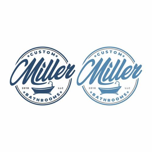 Miller Custom Bathrooms LLC
