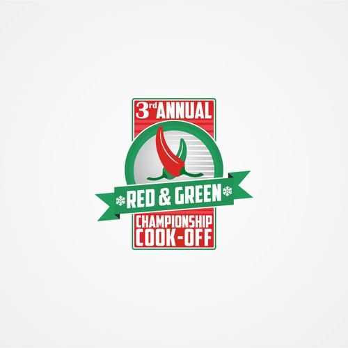 Chilli Cook-off Logo