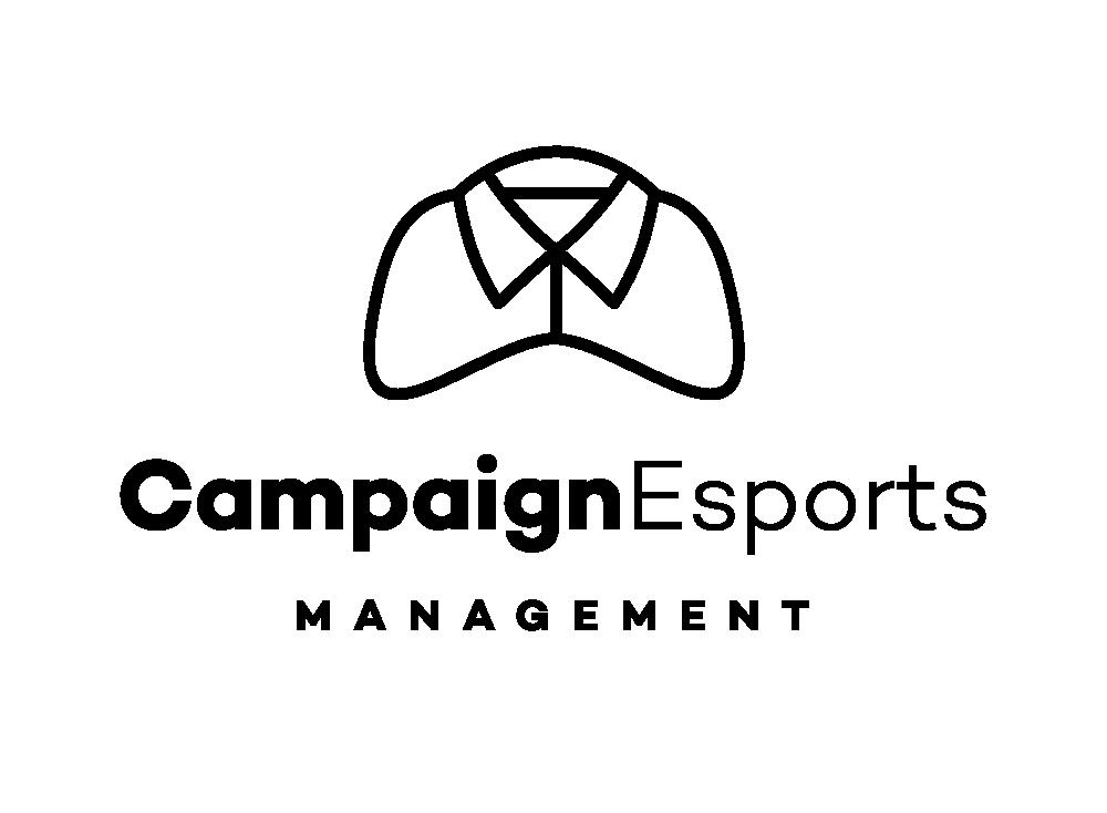 Esport Agency Logo and Branding Design