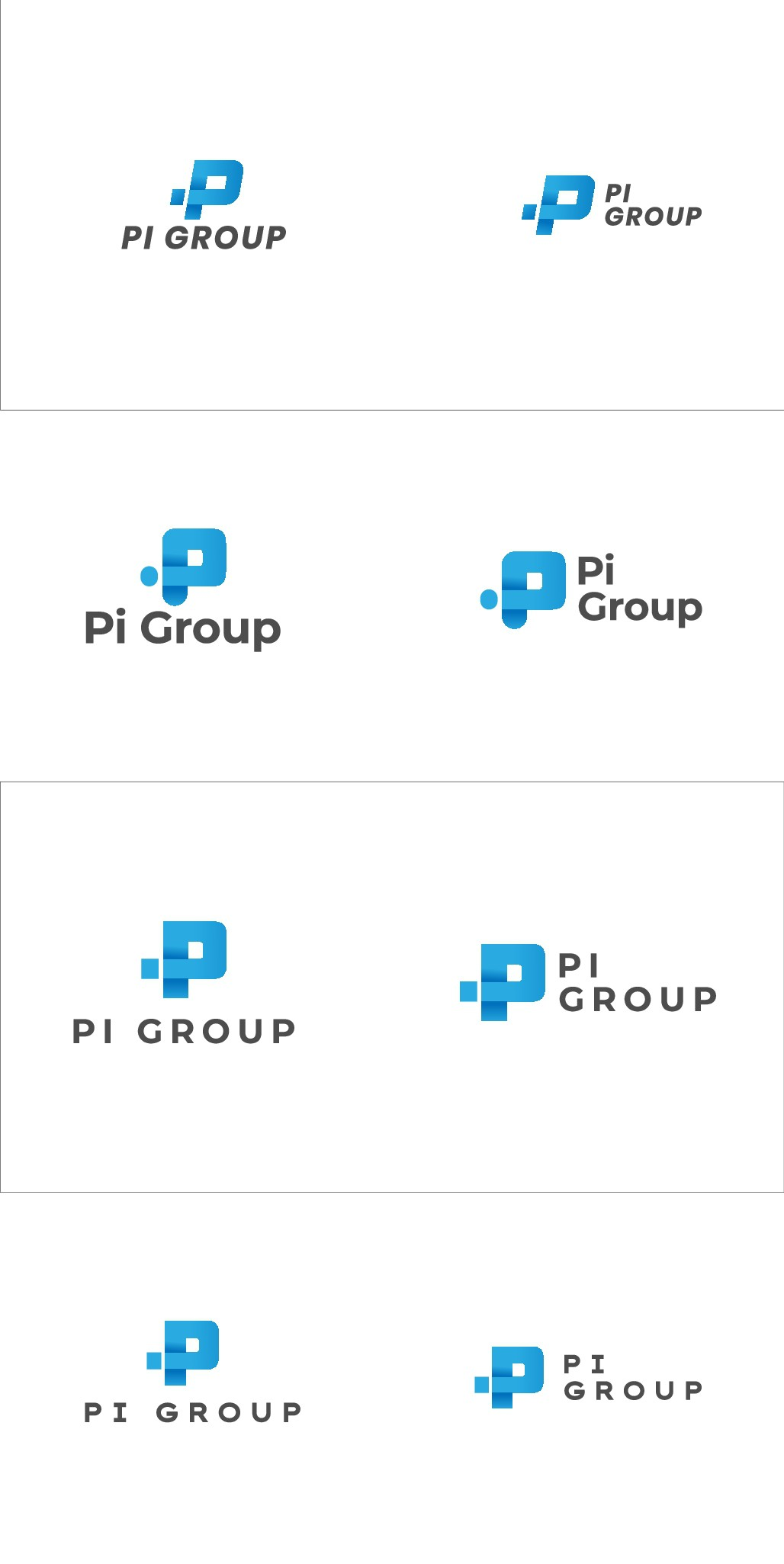 Tech data company looking for a powerful corporate logo for multi-million dollar contracts