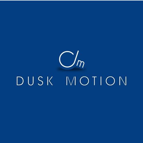 Modern and minimalistic logo