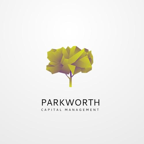 Parkworth Logo