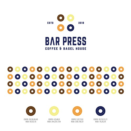 Bar Press Coffee & Bagel House