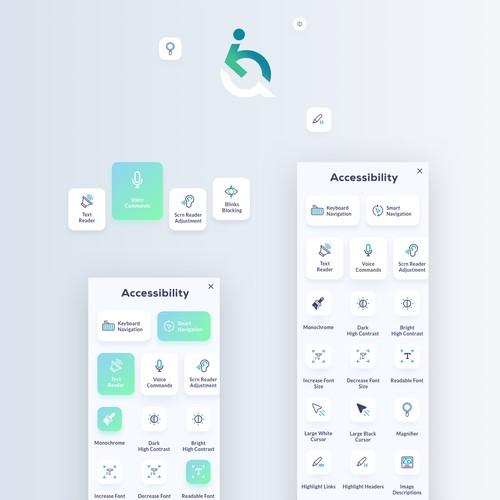 Digital Accessibility app