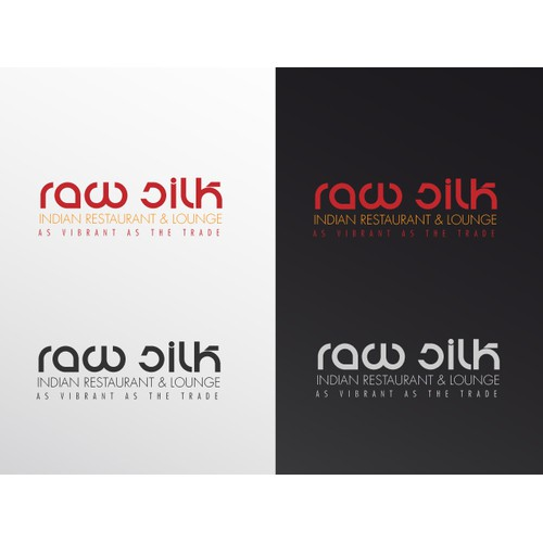 Logo Concept for an indian restaurant