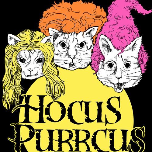 Hocus Purrcus