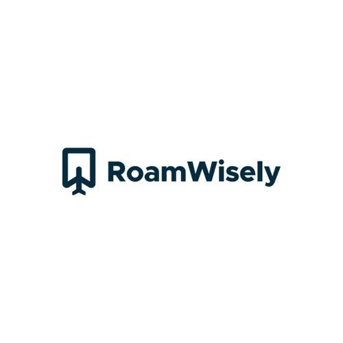 RoamWisely logo