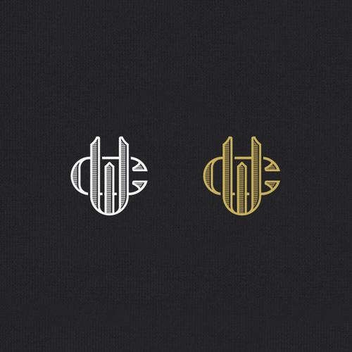 Construct Stunning Personal Monogram Logo