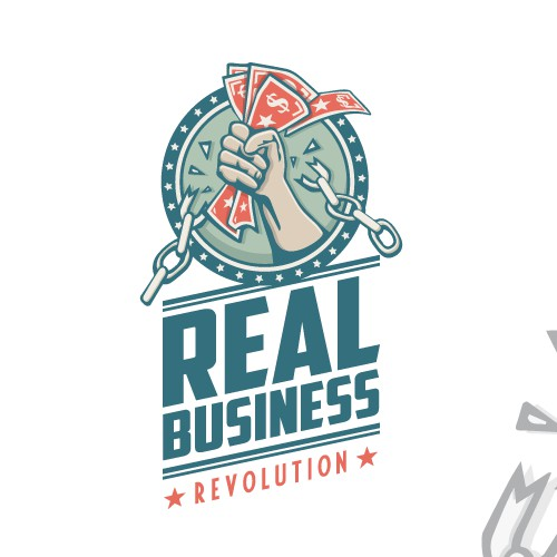 """Huge blog with 3 million+ readers is launching a podcast...your """"revolutionary"""" logo needed!"""