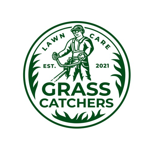 Grass Catchers Lawn Care