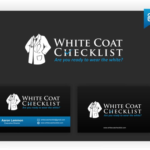 white coat checklist