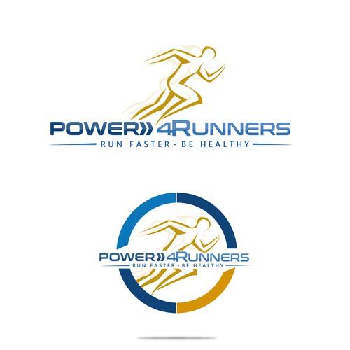 power 4 runners
