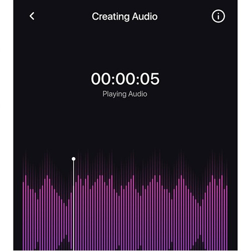 Music Maker App