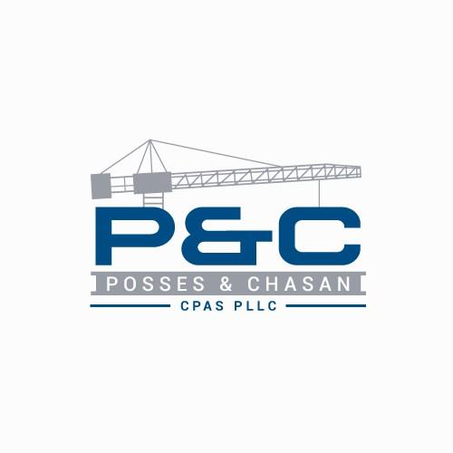 P&C Logo Concept