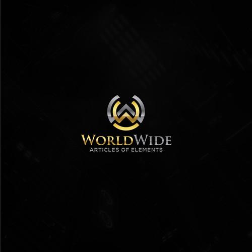 Logo for WorldWide