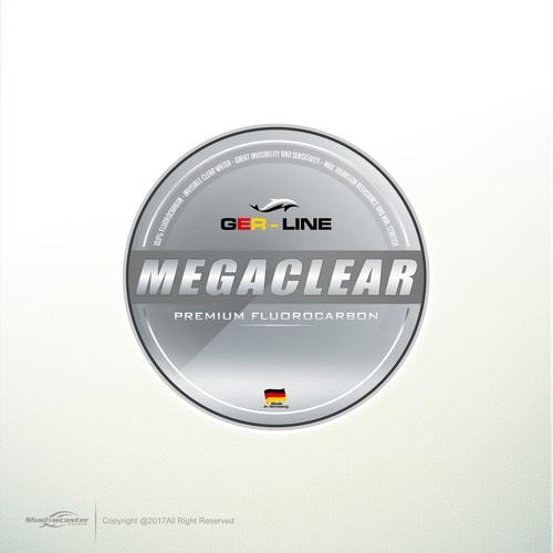 Sticker Designs for GER-LINE