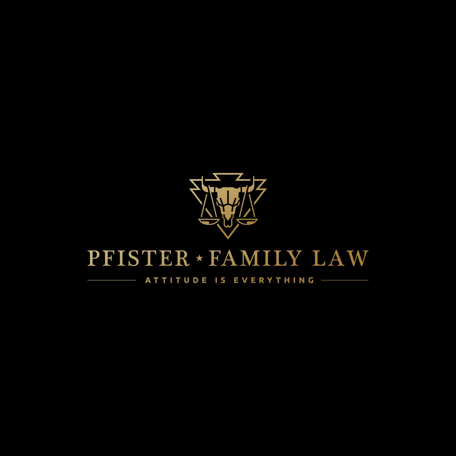 Texas Family Law Firm needs logo