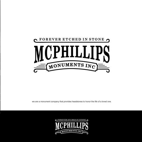 McPhillips Monuments Inc