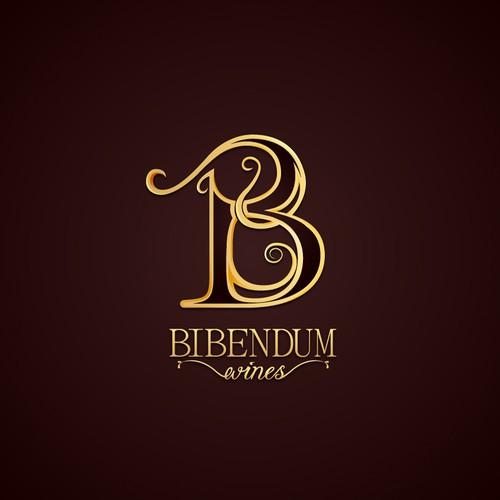Bibendum wines logo