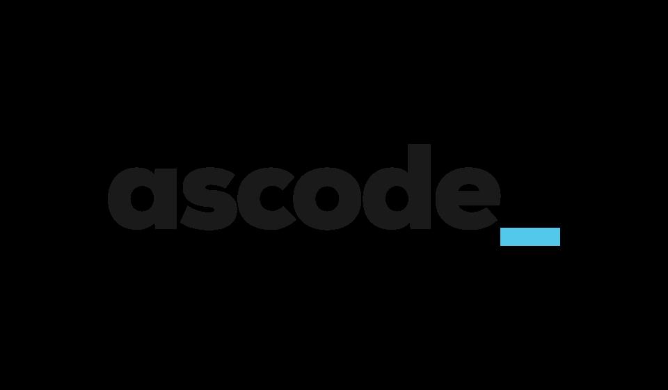 logo for ascode.nl