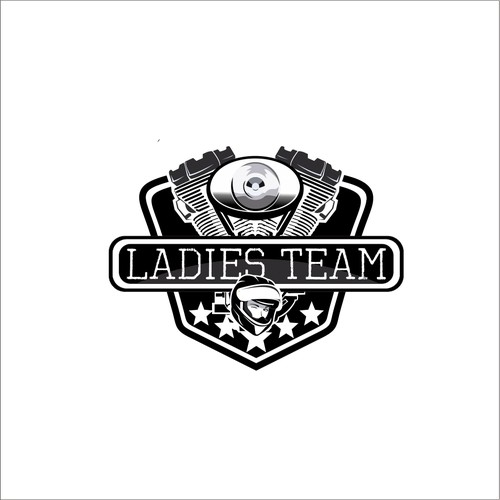 concept for ladies team