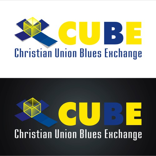 Logo for a Christian Social Network Website