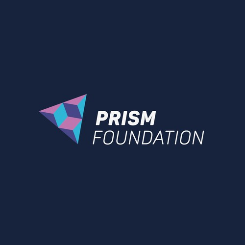 Prism Foundation Logo