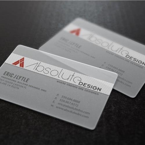 Absolute Biz Card