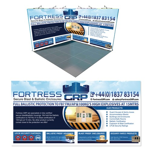 Expo Booth Design