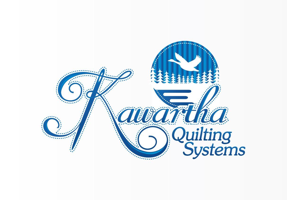 logo for Kawartha Quilting Systems