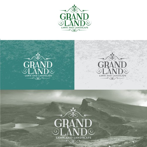 Grand Land Lawn and Landscape