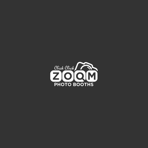 zoom photo booths logo