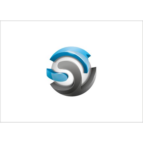 SmashVid logo design