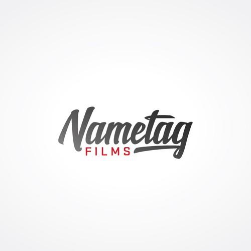 Nametag Films logo