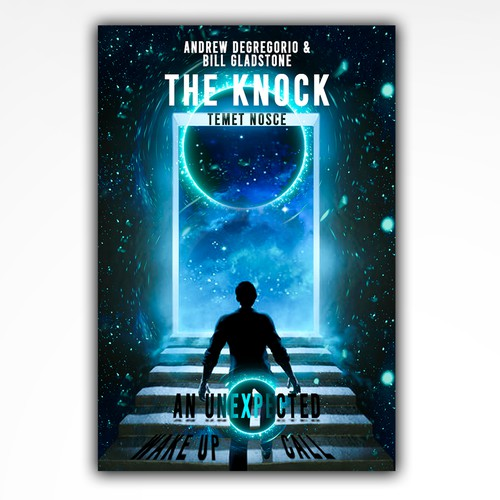 THE KNOCK _ book