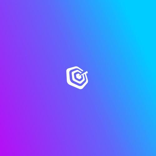 simple logo business