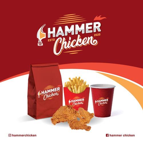 Hammer Chicken