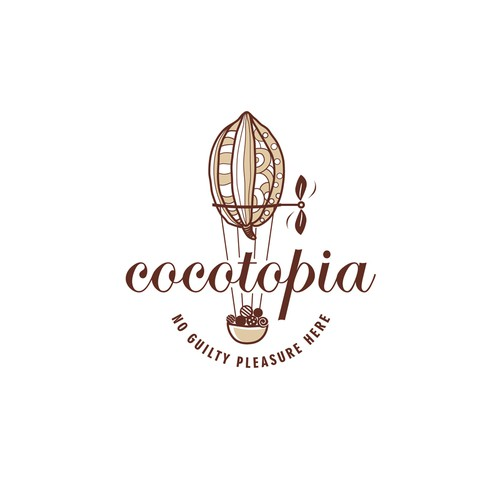 Logo for Cocotopia